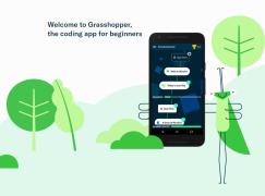 【 Google I/O 2018 】推 Grasshopper 全民玩 Game 學 Coding