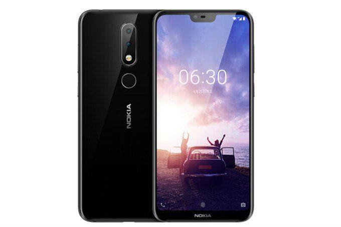 性價比淩駕紅米 S2 的 Nokia X6
