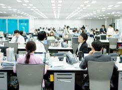 日本政府引入自動關機系統限制員工加班