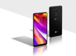 LG 公佈手機業務發展    目標是 2020年轉虧為盈