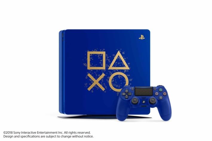 在 Days of Play 期間到指定店舖或商場選購 PS4 主機或 PS VR 套裝還會有額外優惠。