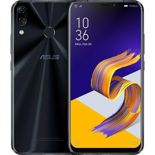ASUS ZenFone 5z 將於 6 月 11 日開賣。