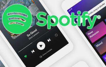免費升級 體驗 Spotify 個人化音樂之旅