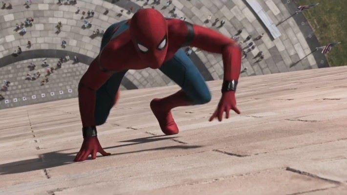 Sony 電影的重頭作之一,當然是和 Marvel Studio 合作的 蜘蛛俠新作。