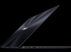 i9 Notebook 必定又厚又重? ASUS UX550GD 提供纖薄選擇