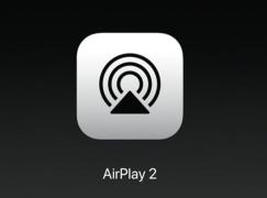支援多房間播放 AirPlay 2 隨 iOS 11.4 登場!