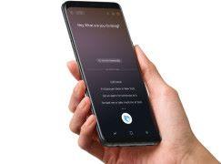 Samsung 新一代智能助理 Bixby 2.0 7月現身
