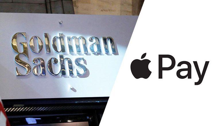 Apple 飛走巴克萊 明年與高盛出 Apple Pay 信用卡?!