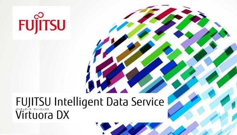 富士通Virtuora DX區塊鏈平台  三菱地所藉交換數據建智慧區域
