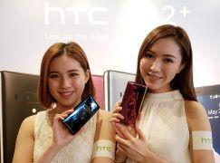 HTC U12+ 定價 $6,598 六月中正式上架