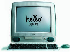 20年經典 iMac 你記得邊幾部?