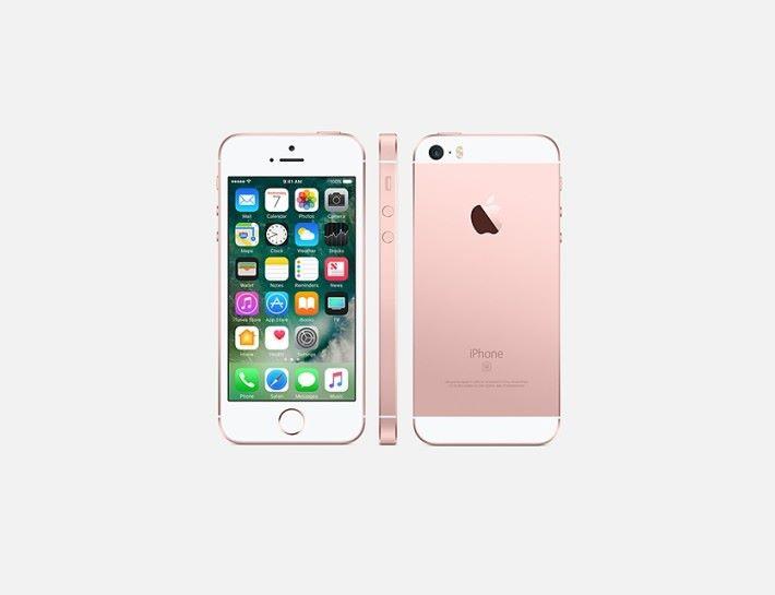 iPhone SE 的銷量一度超越 Apple 的估計。