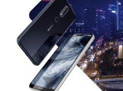 Nokia X6 會出國際版 ?