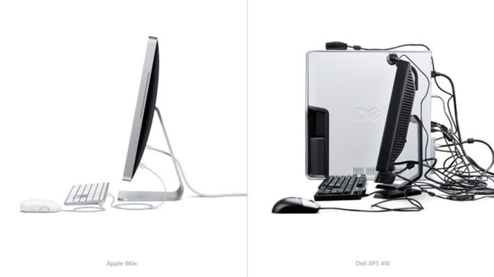 一體式電腦改變了大家對於電腦的印象。
