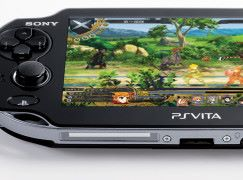 Sony 還未放棄手提遊戲機 ?