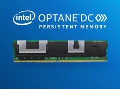 猶如 DDR4 RAM 槽的極速 SSD?Intel Optane DC Persistent Memory