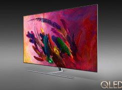 【場報】 31/5 前買Samsung QLED TV 可享五重賞