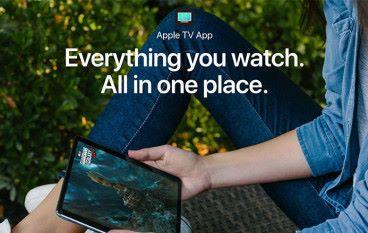 傳 Apple 計劃透過 Apple TV App 銷售各類影片串流月費計劃