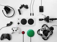 殘障人士也有打機的權利!Microsoft 推出 Xbox Adaptive Controller