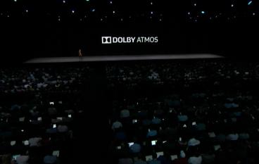 【 WWDC 2018 】 支援 Dolby Atmos  Apple TV 4K 變最強機頂盒