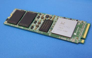 【Computex2018】Realtek 展出兩款 PCI-E 3.0 x4 SSD 控制器 同時預告推出 PCI-E 4.0 M.2 控制器