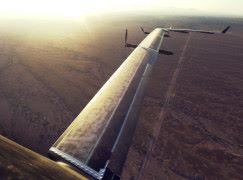 Facebook 中止開發為偏遠地區提供網絡的 Aquila 無人機