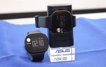 【Computex2018】28 天超長電量 ASUS 推出 Vivo Watch BP 運動智能手錶