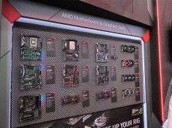 【Computex2018】迎接第二代 Threadripper AMD X399 新板現身!