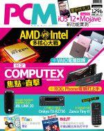 【#1296 PCM】台北 Computex 焦點直擊 AMD vs Intel 多核心大戰
