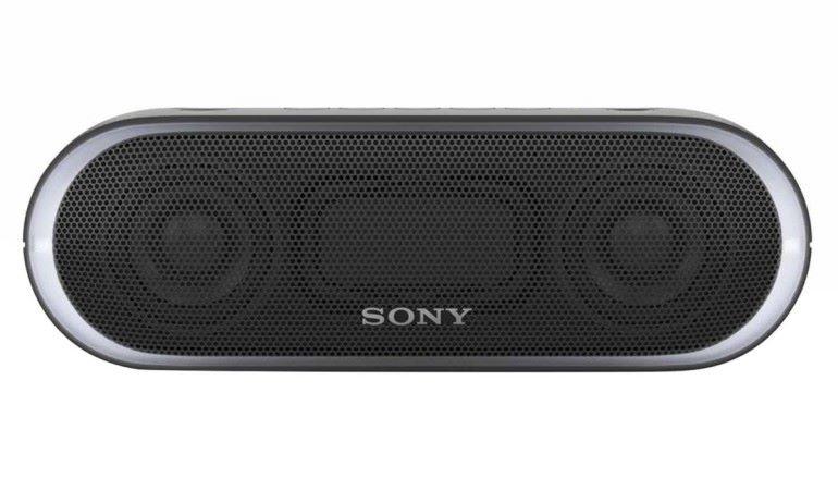 【場料】Sony SRS-XB20藍牙喇叭    平兩舊