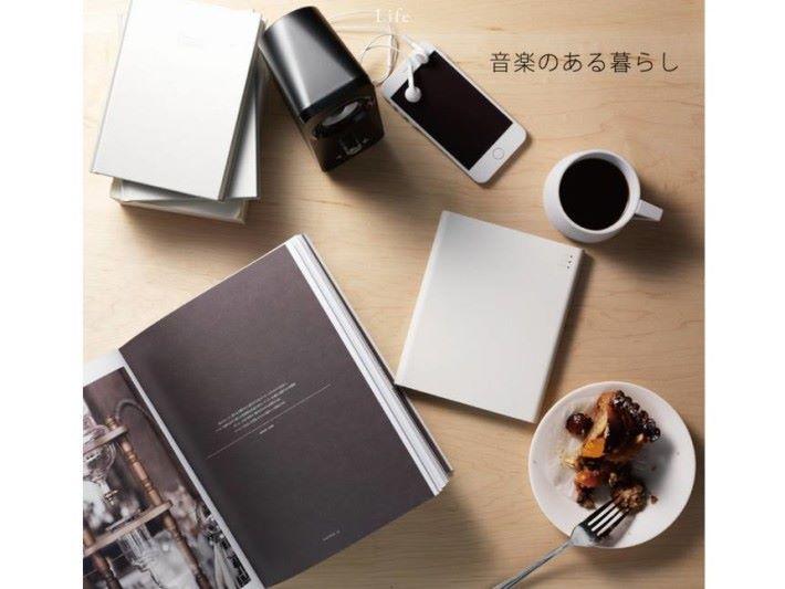 日本推出的 T-Air 無線 CD 機,賣點是無須電腦也能把 CD 音樂轉檔。