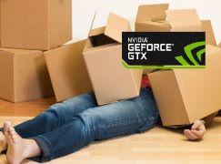 大廠向 NVIDIA 退回 30 萬顆 GPU 舊貨庫存過剩致 GTX 1180 遲遲未出?