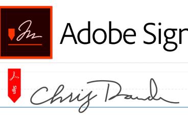 可用手機簽名、自訂簽署人次序 Adobe Sign 與 Office 365 整合功能