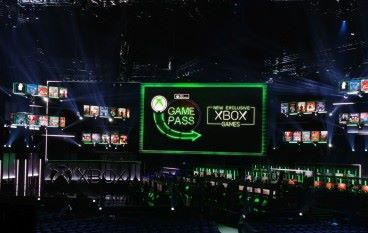 【E32018】Xbox One 發佈會 焦點大作逐個睇