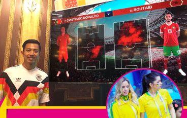 4K 世界盃直播 體驗詳盡分析+花絮