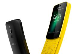 行貨有期!Nokia 8110 4G 6 月 21 正式開賣