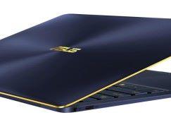 ASUS ZenBook 將會加入第二觸控屏幕