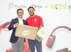 Payme 登陸 HKTVmall 購物三重優惠