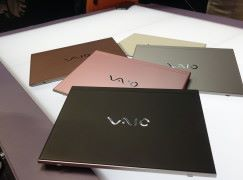 【Computex 2018】VAIO 回歸亞洲市場 日本製 S11/S13 七月發售
