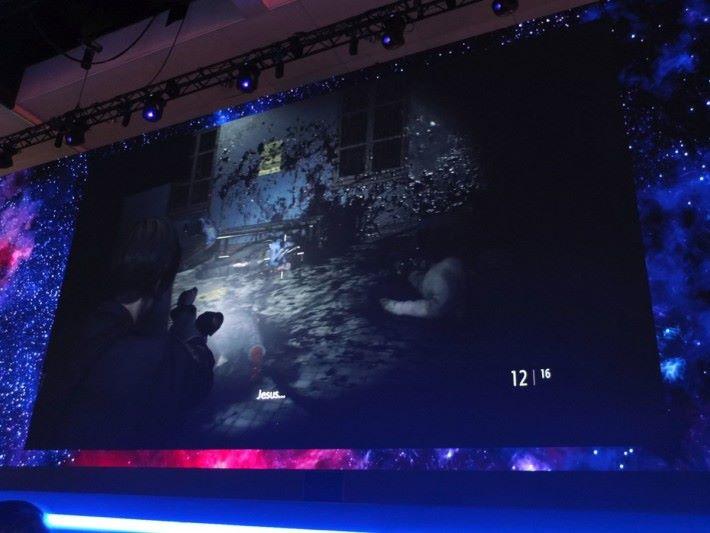 《BioHazard 2》重製版借助新世代遊戲引擎,讓經典作品於恐懼之中重生。