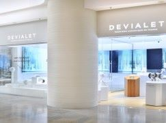 Devialet 太古廣場旗艦店隆重開幕