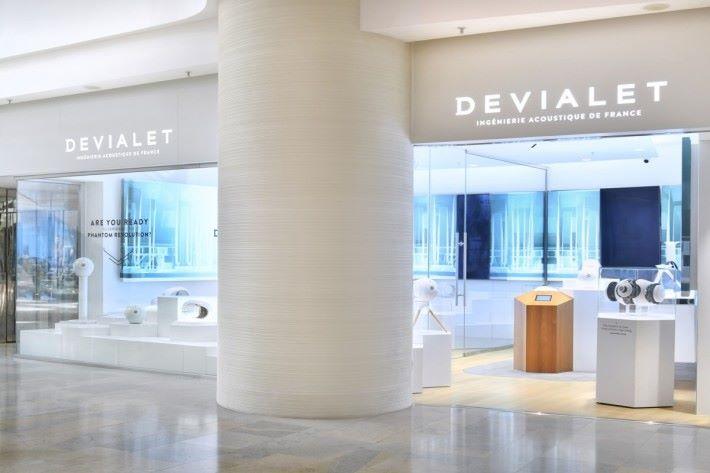 Devialet HK Pacific Place Flagship_Store front 2_1