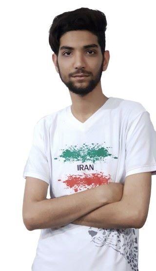 Hassan Pajani ( 20歲 ) 遊戲名稱: Hasan_Pes