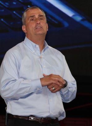 公司舊戀累事 Intel CEO 違守則要下台