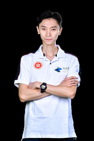 林榮祥 ( 33歲 ) 遊戲名稱: gugulam