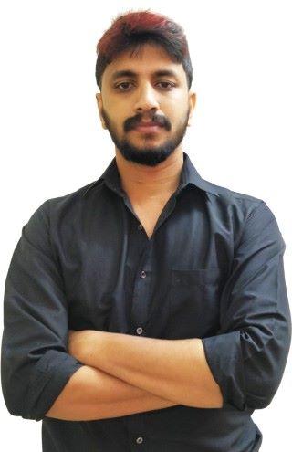 Navaneetha Krishnan Ananda Murugan ( 26 歲) 遊戲名稱:navram9677
