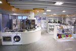 Panasonic Show room 002