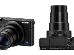 1 吋 CMOS 小長炮 Sony RX100 VI