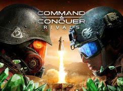 【 E3 2018 】《 Command & Conquer : Rivals 》 手機遊戲即日起接受事先登記