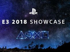 【E32018】SONY 發佈會 盡睇焦點大作
